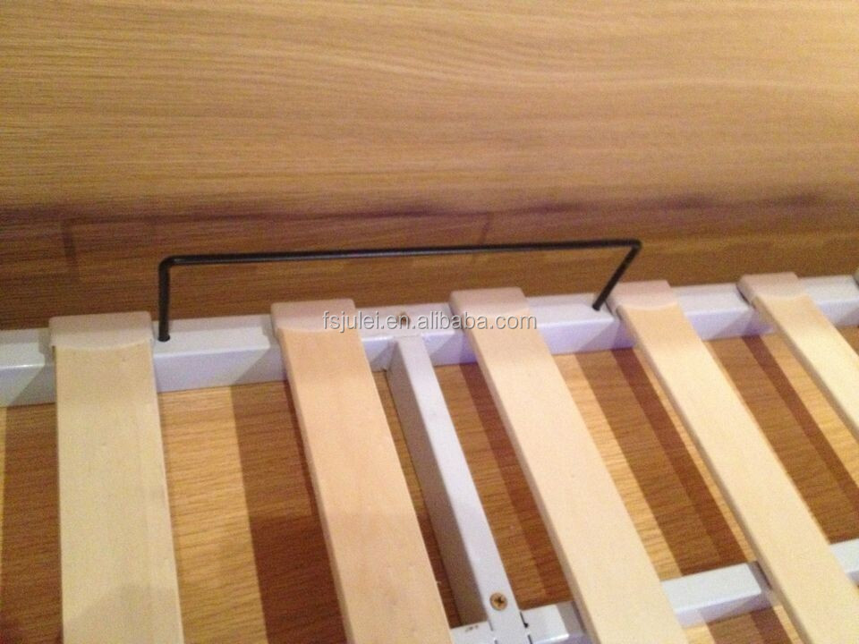 how to make a fold up wall bed