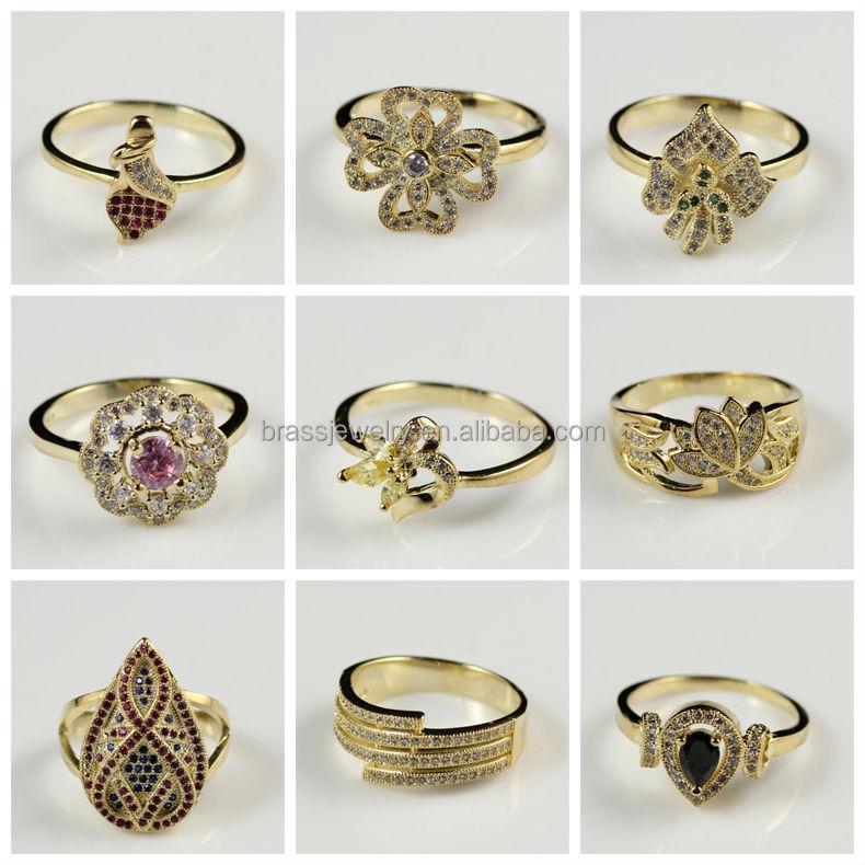 Ladies Finger Gold Ring Design For Sale Buy Rings For