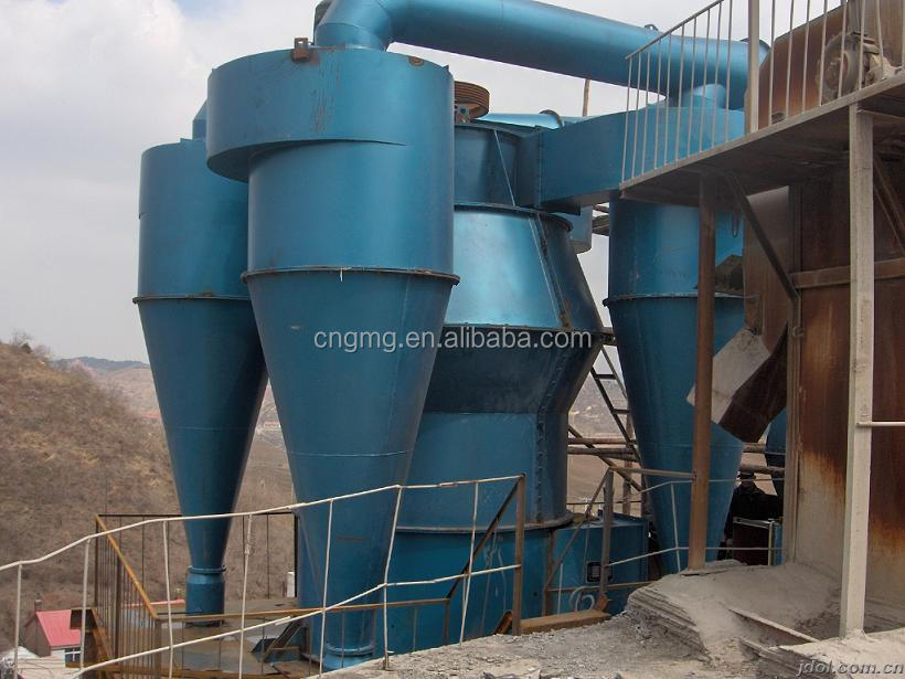 Clinker Grinding Unit : Tpd cement clinker grinding machines view