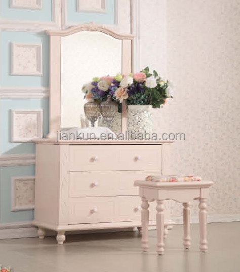 qualité idyllique romantique mobilier de chambre