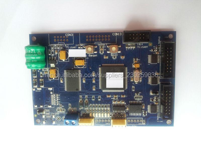 ronde LED PCB