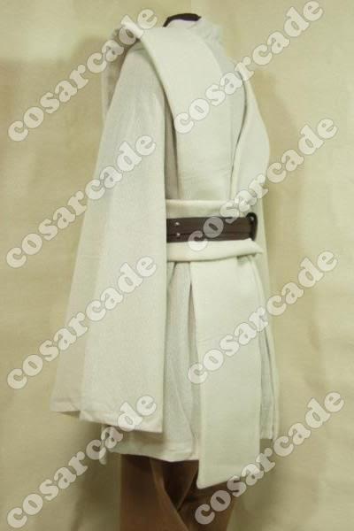 Kenobi Jedi Tunic 7