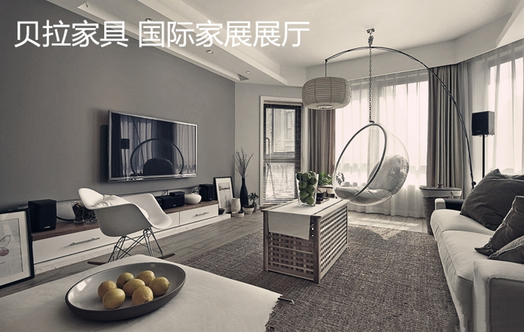 Woonkamer bruin wit interieur meubilair idee n for Bruin grijs interieur
