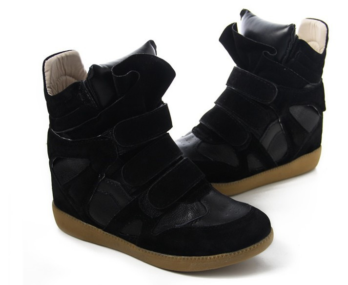 Женские ботинки Other Isabel Marant 48 s-2014