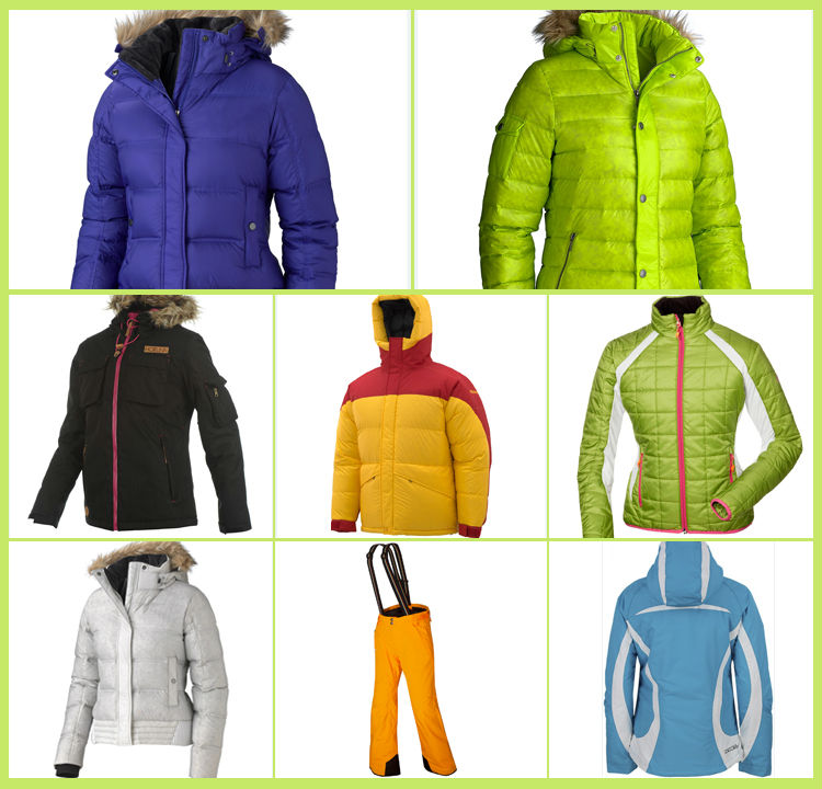 China Supplier High Quality kids ski suit