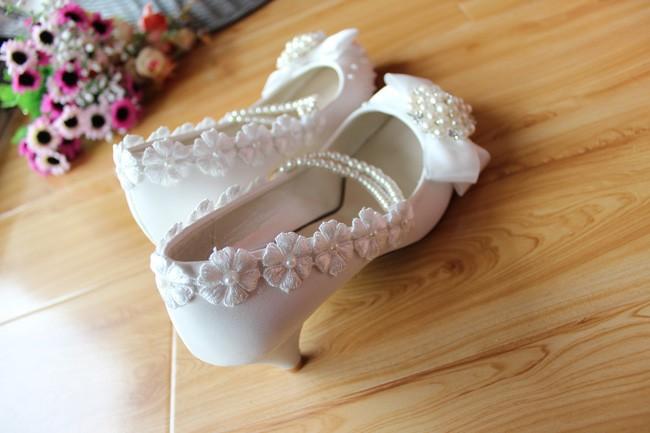 Туфли на высоком каблуке Bowtie E01100801