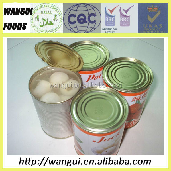 2014 Newest Crop Fresh Canned Lichee Fruits