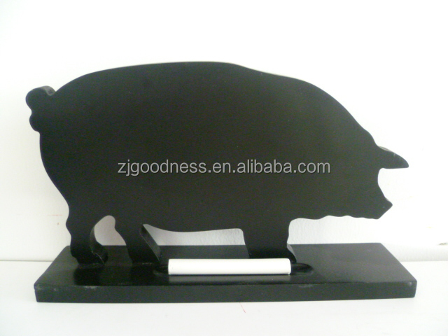 Pig Board For Sale Hot Sale Wooden Pig Animal