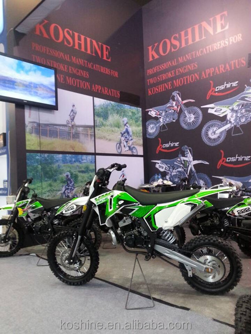 50CC Top Seller Water-cooled Off Road Motorbike