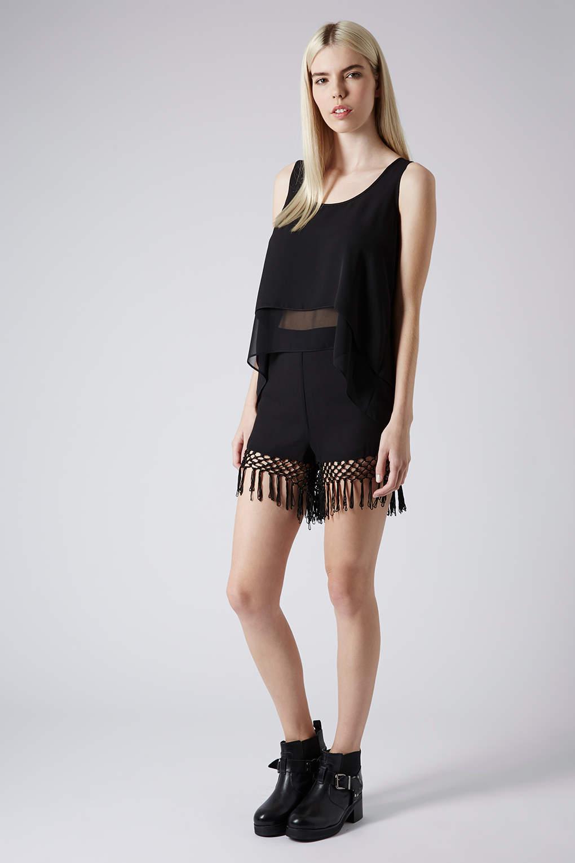 new lastest back vest designer blouse 2014 womens top plus