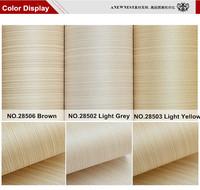 Нетканые Обои краткие современные сплошной цвет полосы обычная Спальня стены бумаги ТВ фон декоративное настенное покрытие