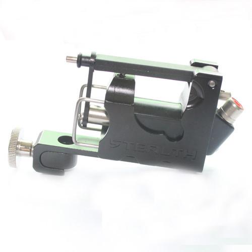 stealth-2-Rotary-Tattoo-motor-machine- China-Machine-Gun-for-Tattoo-Shader-or-Liner-Needles-Grips-Free Shipping-K