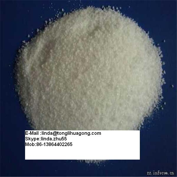Polyacrylamide/ PAM for oil drilling & water treatment