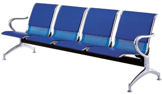 Patient waiting chair blue cheap waiting room chairs - Cheap comfortable living room chairs ...