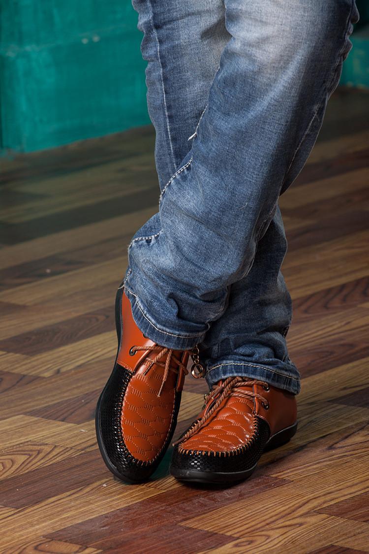 Мужские кроссовки  s129
