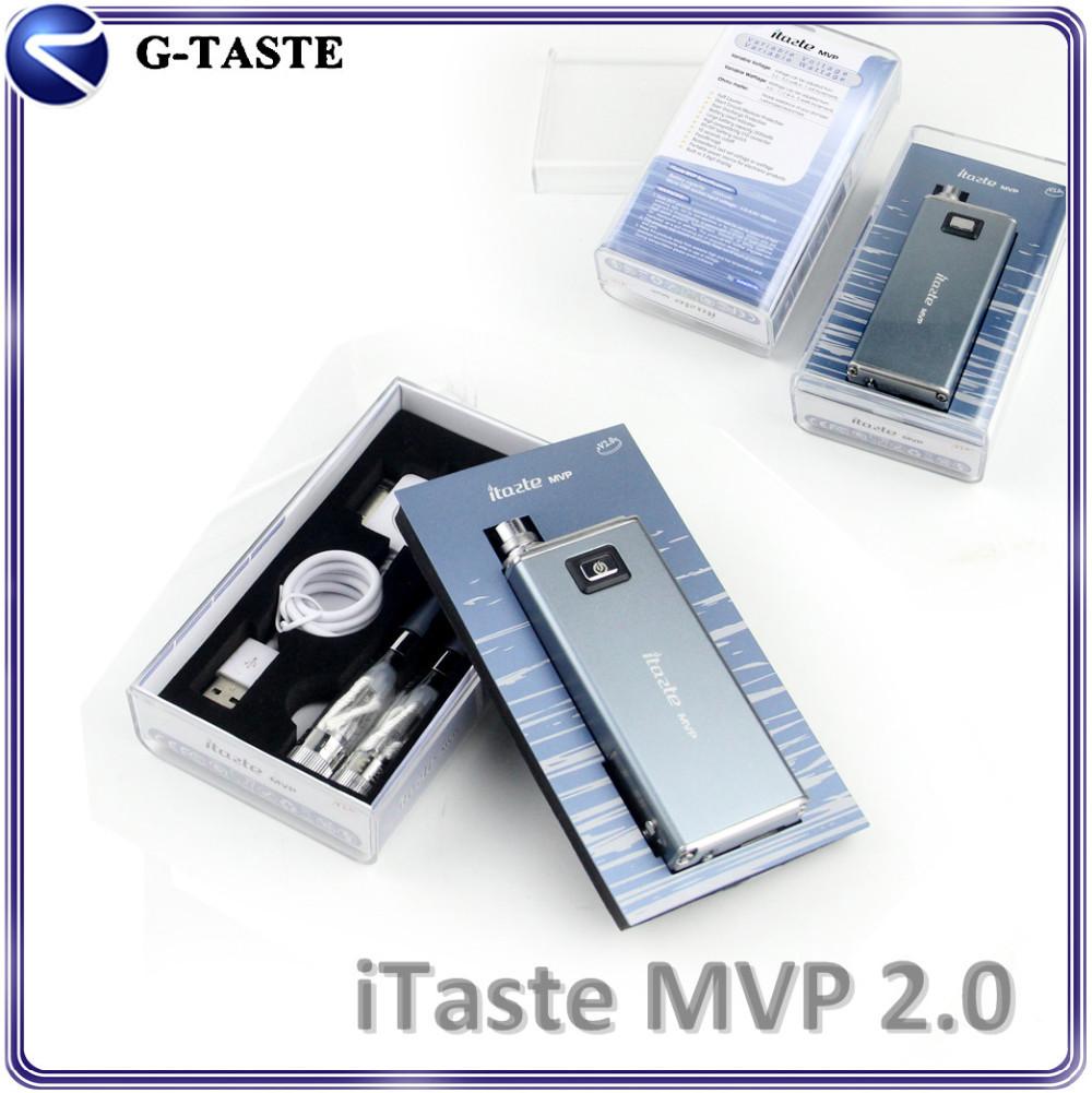 20pcs/lot уполномоченным innokin itaste mvp 2.0 mvp2.0 2600mah большой емкости innokin ВВ vw lcd дисплей e сигареты e cig dhl бесплатно