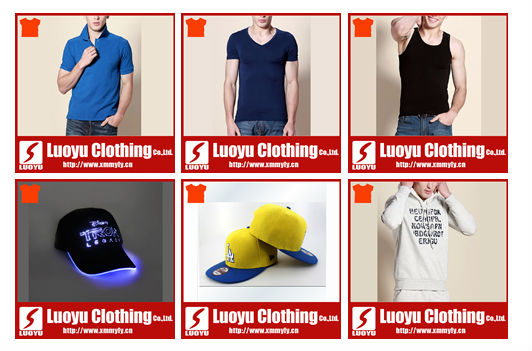 2014 cheapest chinese factory cotton led tshirts