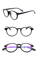 очки дизайнер бренда для мужчин женщин раунд ретро большие рамы очки моды оптического старинные зрелища рамки oculos gafas