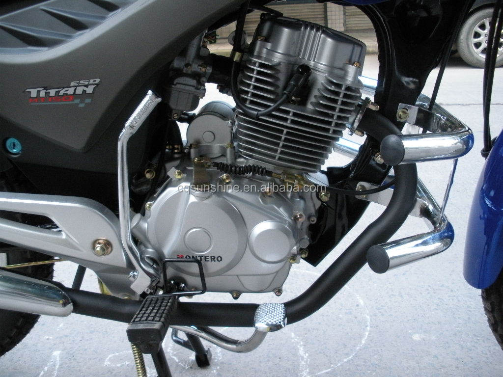 Cheap 150cc Motorcycle / 125 150cc Motorcycle /CG150 Titian Motorcycle