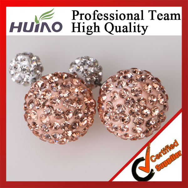 Earrings HY6395-5