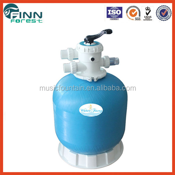 how to clear cloudy pool water with sand filter