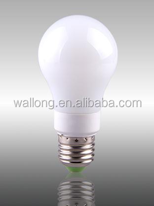 Bombilla LED 8W STANDARD A60 LED E27 LED Bulb