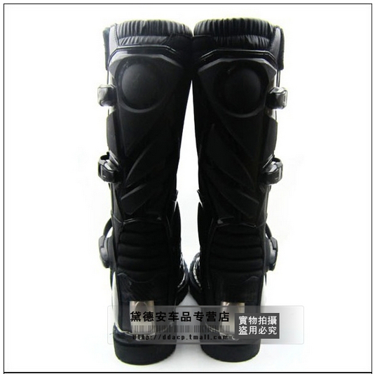 Genuine TANKED tank off-road motorcycle racing boots knight boots car boots T76145, Free shipping!