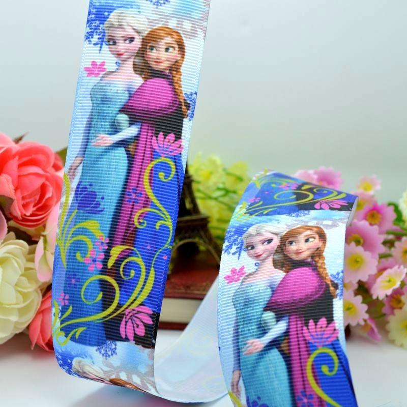 Лента для одежды Frozen 100 38 DIY 38mm