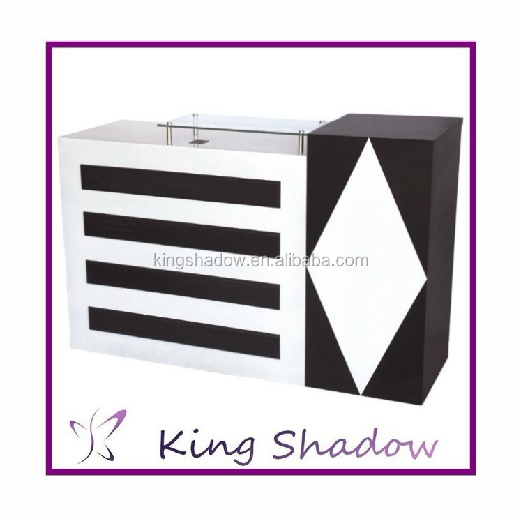 2014 Hot Sale Reception Counter Customized Newly Design