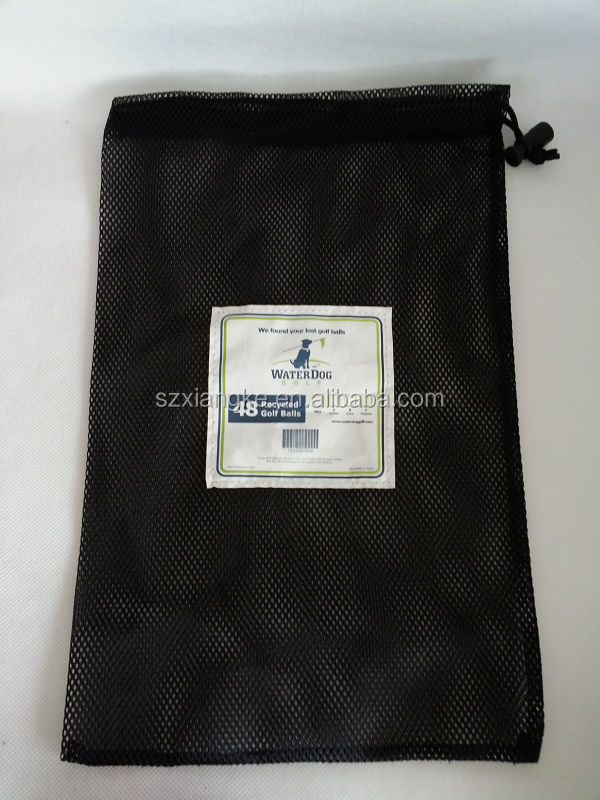 Golf Ball Bag,Golf 48 ball mesh bag