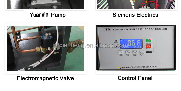 Water Mold Temperature Controller in Hong Kong