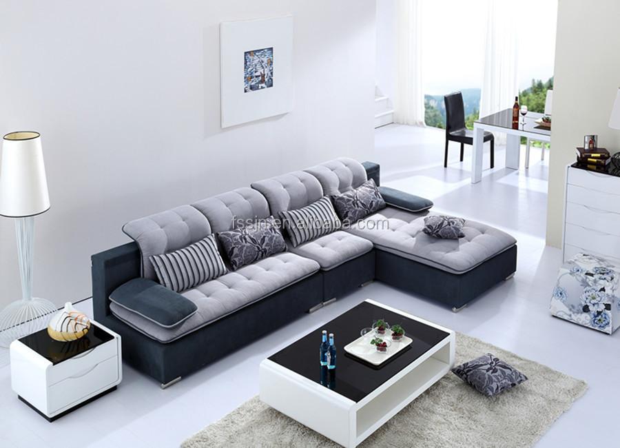 latest living room fabric sofa design k1208 view latest living room