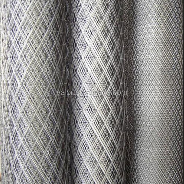 The cheapest stainless steel diamond expanded metal