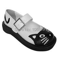 Женская обувь на плоской подошве 1 cosplay