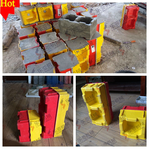 hollow block with pulvorized plastic Cement spacer machineegg laying block machinepaver block specializing in production of china block machine,including cement spacer machine,egg laying block machine,paver block.