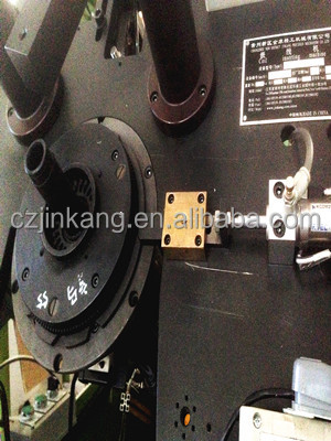 Stator coil inserts machine for small to middle motor stator windings/ OEM supply/three-phase four-wire /export standard