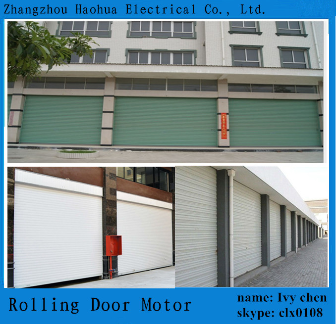 380v 50hz Automatic Door Operators Strong Electric