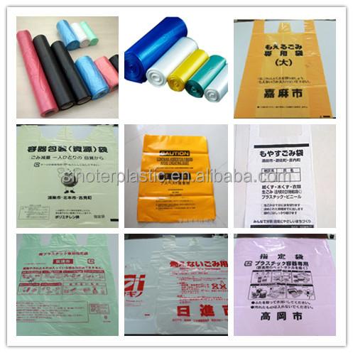 laminated all kinds of plastic tea bags