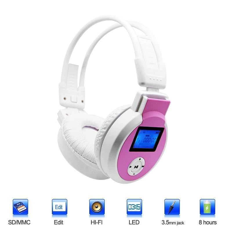 Наушники для мобильных телефонов hi/fi FM FT CEBH0279