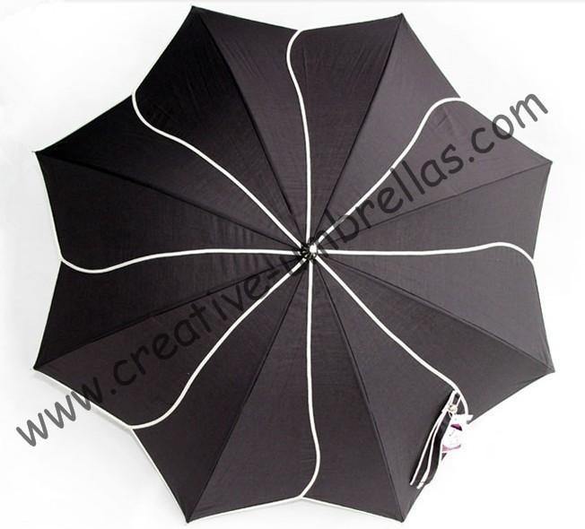 Lotus leaf umbrellas100sunscreenupf50210t cottonlong handle lotus leaf umbrellas100sunscreenupf50210t cottonlong handle parasolladies parasolrotate windmill umbrellas us637 fandeluxe Image collections