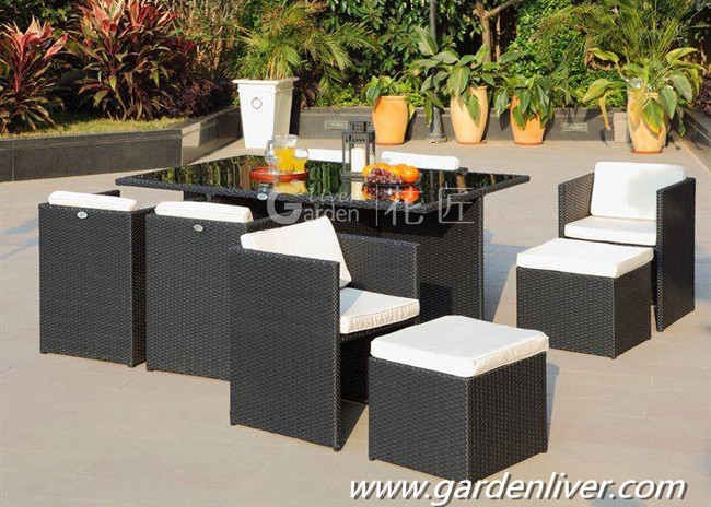 Outdoor Rattan Dining Table Chairs Outdoor Cebu Rattan Furniture Buy Cebu R
