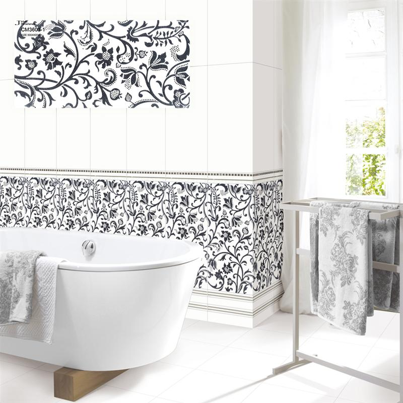 Excellent Kajaria Bathroom Tiles Design  Bhdreamscom