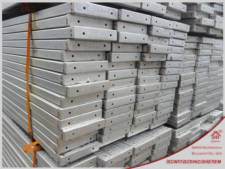 Steel Toe For Scaffolding Boards : Scaffolding steel toe boards replace pine lvl scaffold