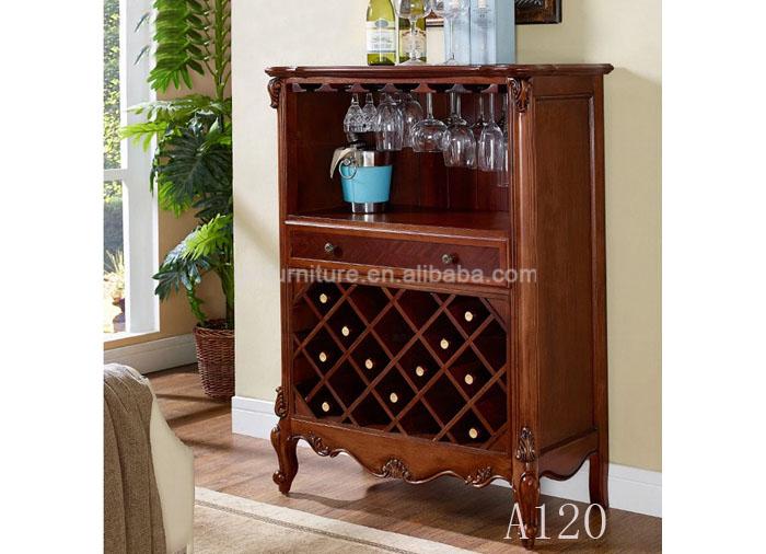 Armario de cocina antiguo for Muebles de cocina clasicos