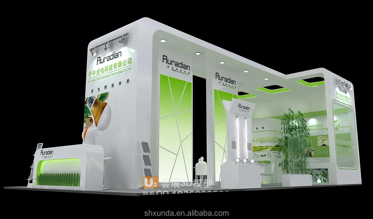 Simple Exhibition Stand Price : Simple but elegant exhibition booth buy