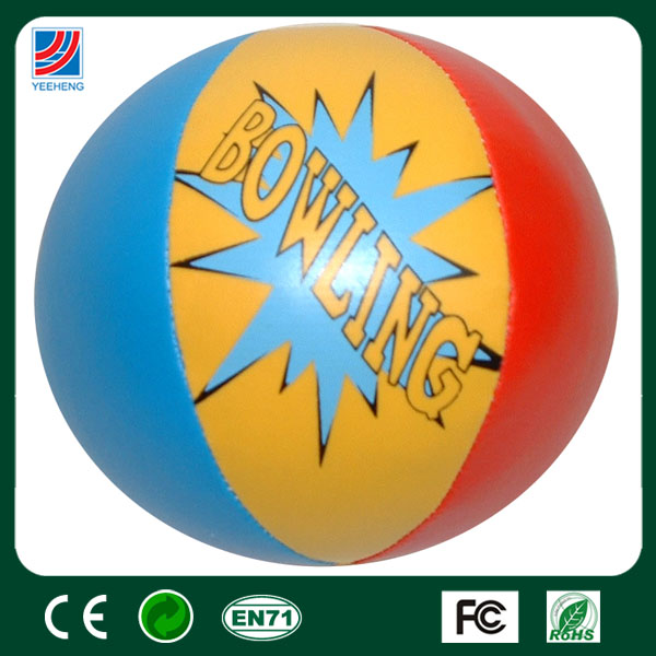 leather cartoon basketball balls toy
