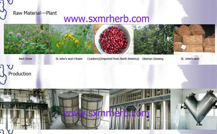 Factory Supply High Quality Black Rice Powder