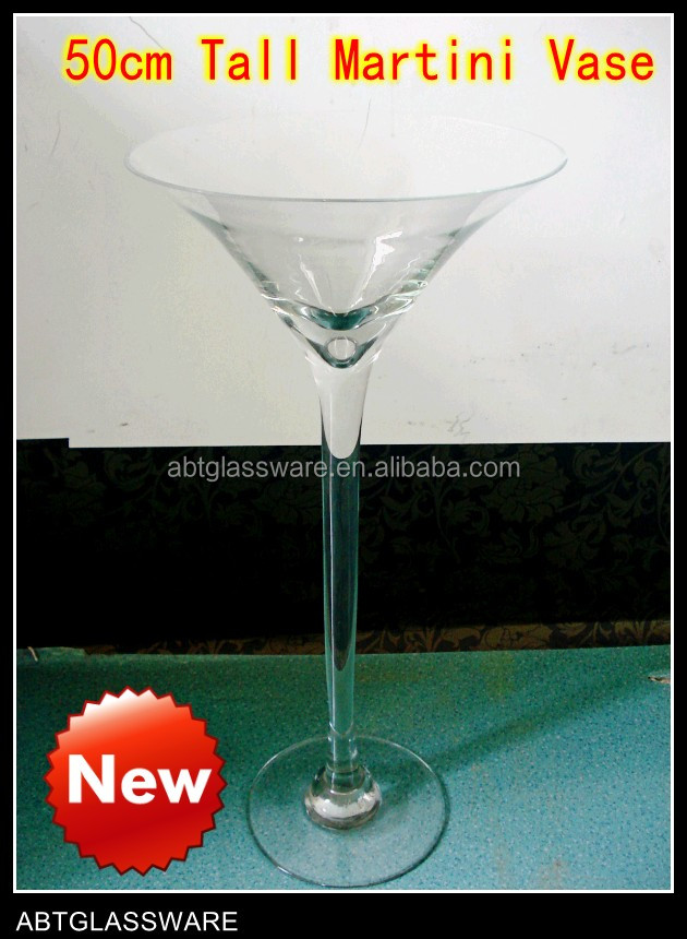 Decoration Glass Martini Vasecheap Glass Vase Wholesale Buy