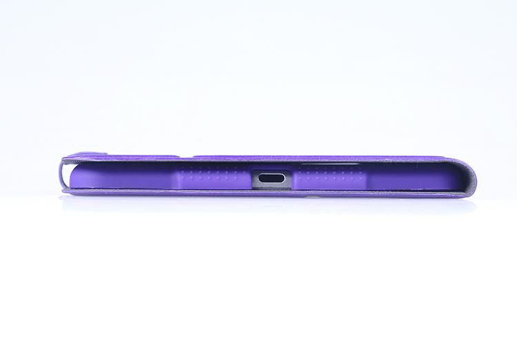 Alibaba express colourful new rotating design leather case for Ipad mini