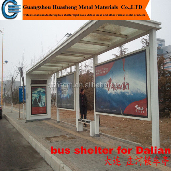 Prefabricated Bus Shelter : Alibaba manufacturer directory suppliers manufacturers